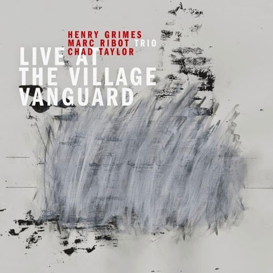 Marc Ribot Trio, Live at the Village Vanguard. (Courtesy of the artist)