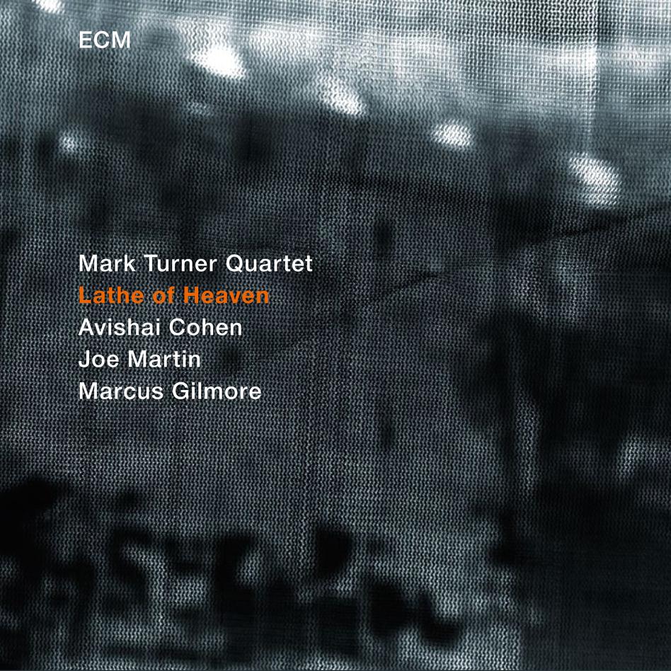 Mark Turner, Lathe Of Heaven. (Courtesy of the artist)