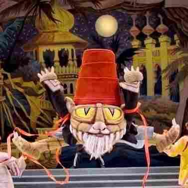 In Seattle, Maurice Sendak's 'Wild' 'Nutcracker' Reaches Its Final Act