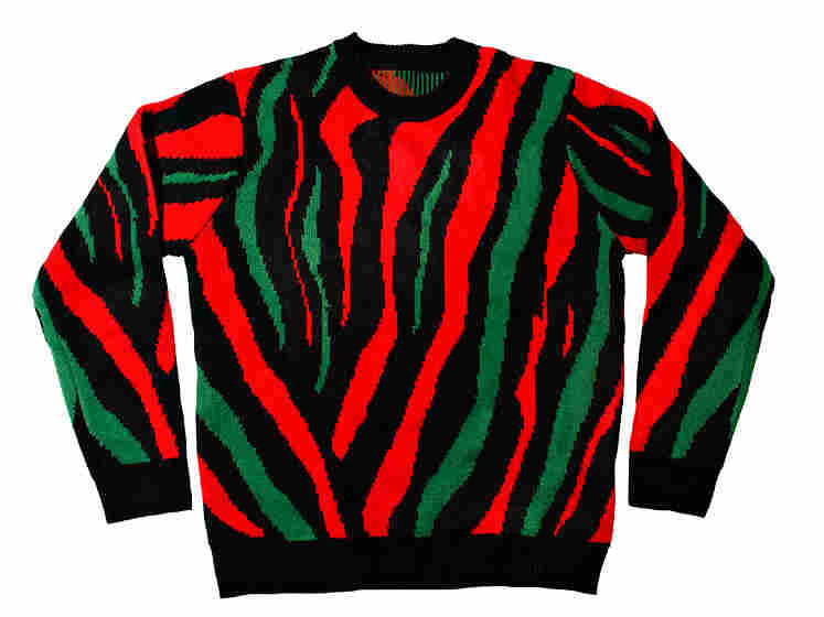 A Tribe Called Quest Sweater.