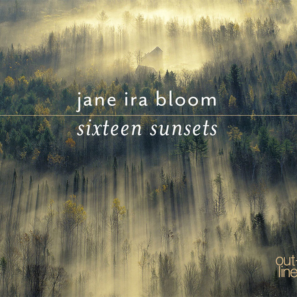 Jane Ira Bloom, Sixteen Sunsets. (Courtesy of the artist)