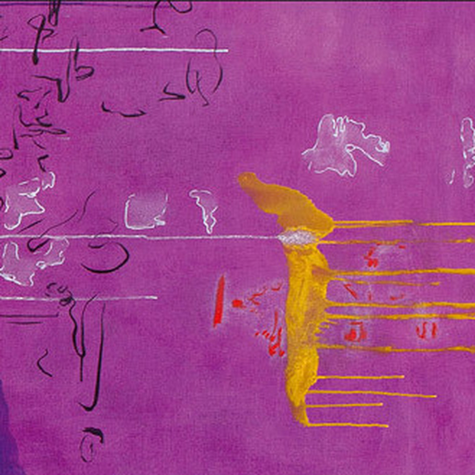 Wadada Leo Smith, The Great Lakes Suites (Courtesy of the artist)