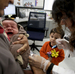 California Whooping Cough Infections Run High Among Latino Babies
