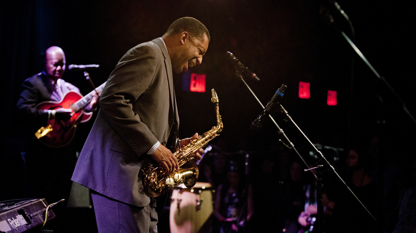 Highlights From Winter Jazzfest 2014WBGO and Jazz At Lincoln Center