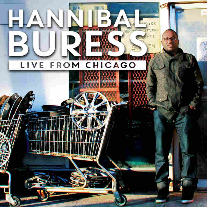 Hannibal Buress' Live From Chicago
