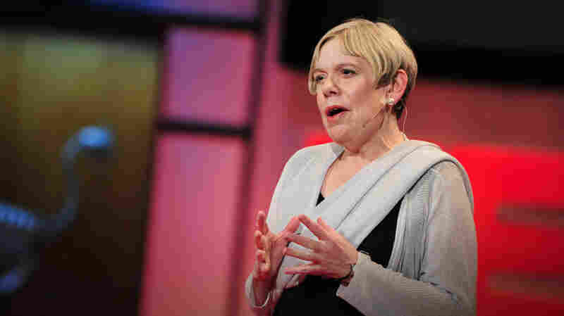 """I've become acutely aware of the centrality of compassion in all the major world faiths"" — Karen Armstrong"