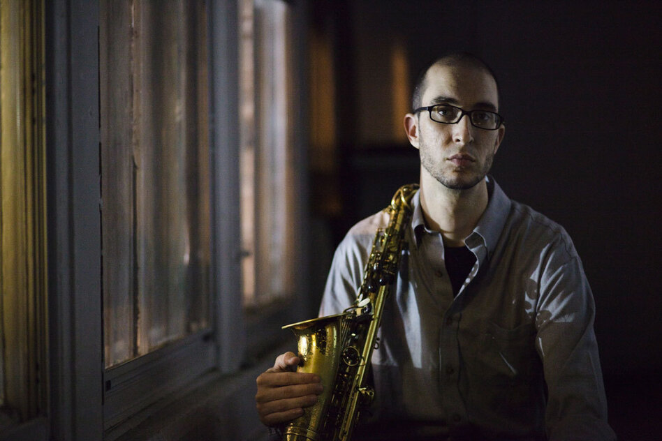Steve Lehman edged out Wadada Leo Smith for the top spot in the 2014 NPR Music Jazz Critics Poll.