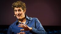 """It's almost a meditative practice. To think, 'What emotionally can I connect with?' "" — Sally Kohn"