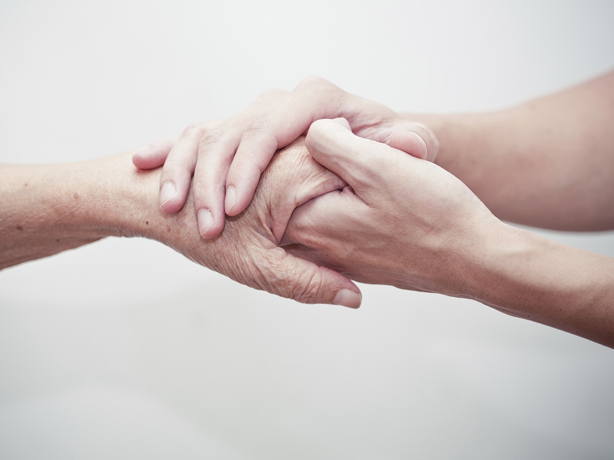 how to show compassion in