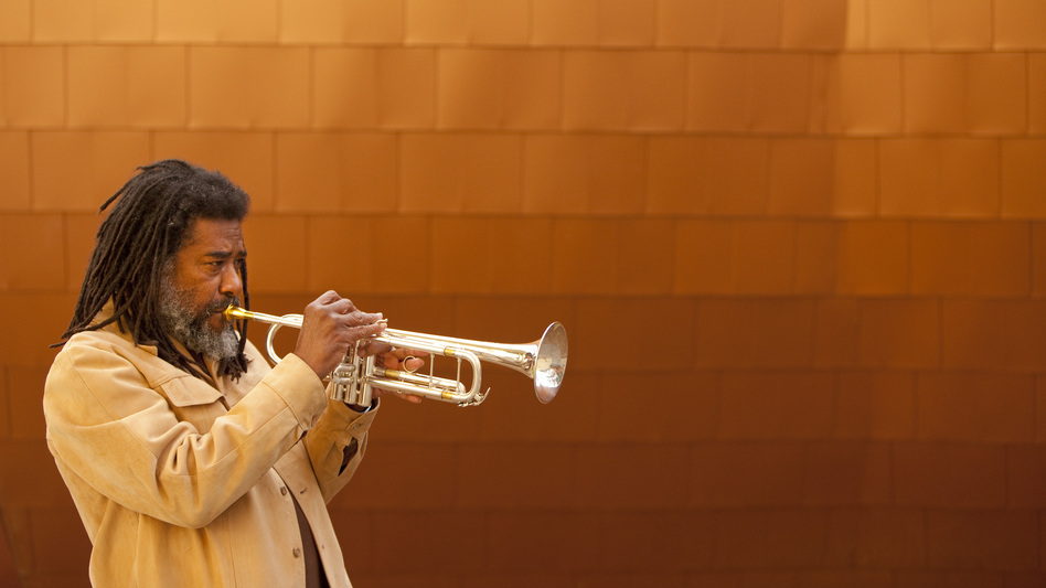 Wadada Leo Smith finished second in the NPR Music Jazz Critics Poll, separated by only 12 points from surprise winner Steve Lehman.