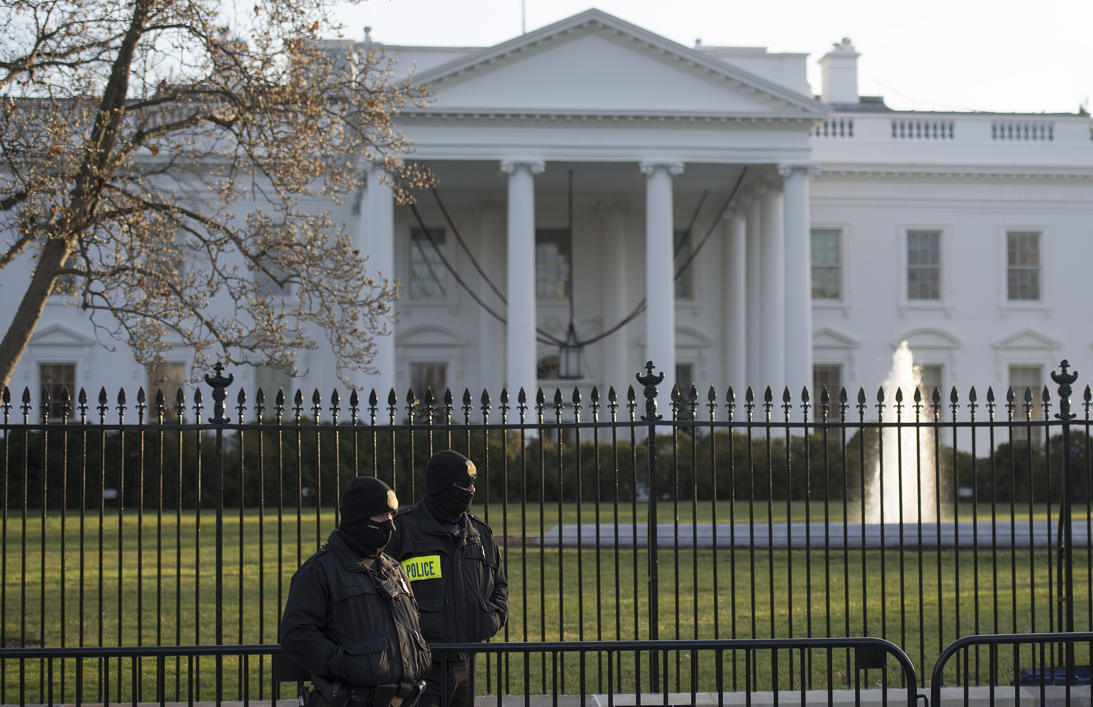 how to become a member of the secret service