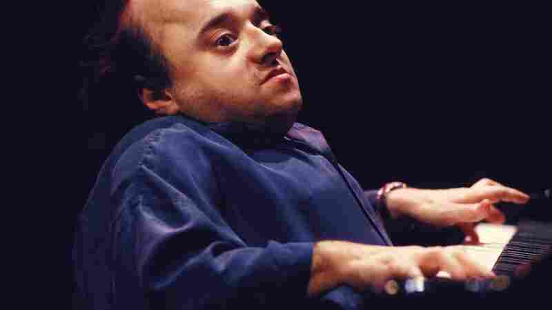 Michel Petrucciani On Piano Jazz