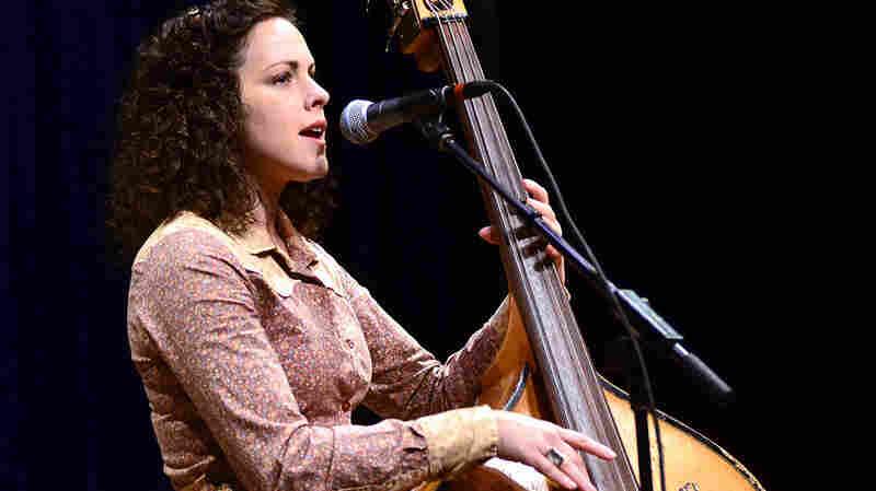Amy LaVere.