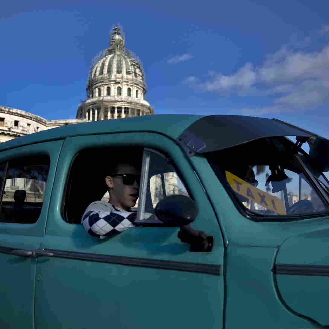 What's Next For Cuba? The Headlines That Tell The Story