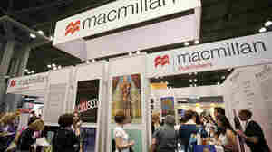 Book News: Macmillan Inks Deal With Amazon, But Doesn't Sound Happy About It