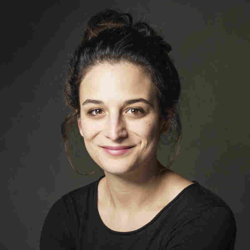 Not My Job: Comedian Jenny Slate Gets Quizzed On Jennifer Lopez