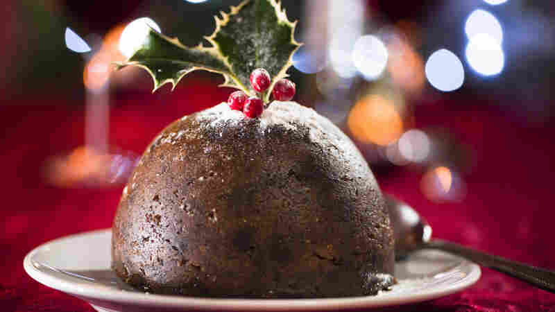 Australian Christmas today is characterized by gastronomic eclecticism. Many of us have abandoned the old British customs — except for the rich and alcoholic Christmas pudding.