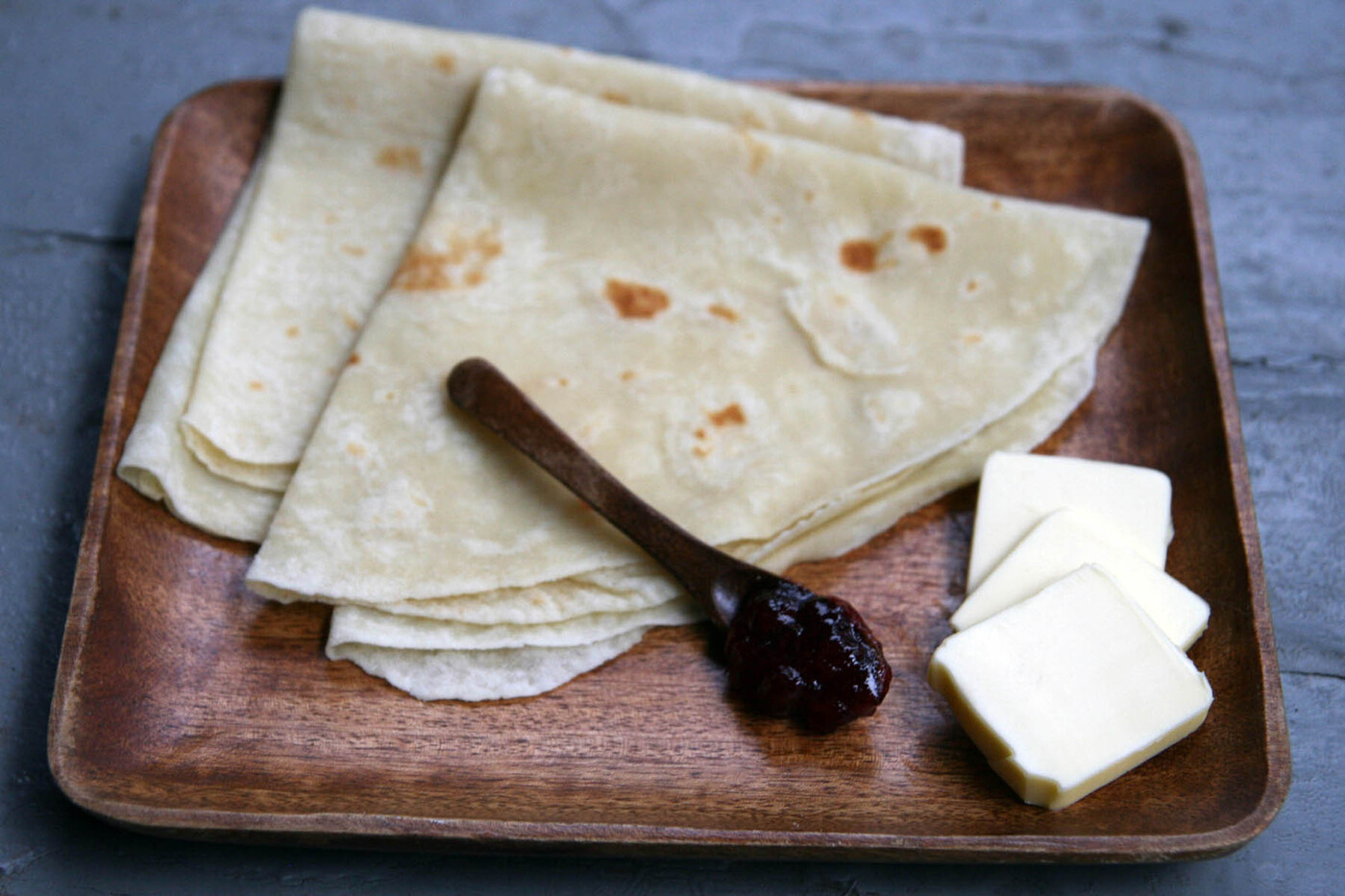 For Norwegian-Americans, Christmas Cheer Is Wrapped Up In Lefse - Food ...