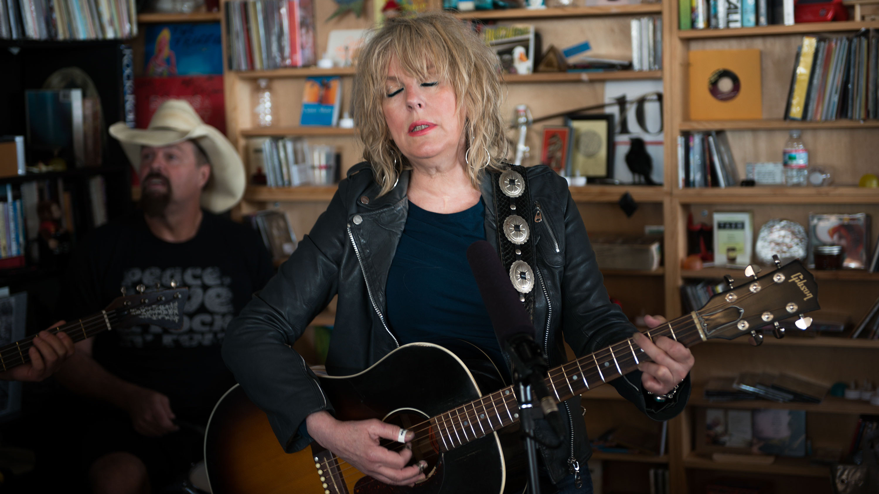 Lucinda Williams: Far Beyond the Blue | No Depression