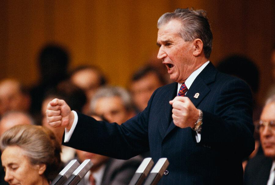 Nicolae Ceaușescu - Wikipedia