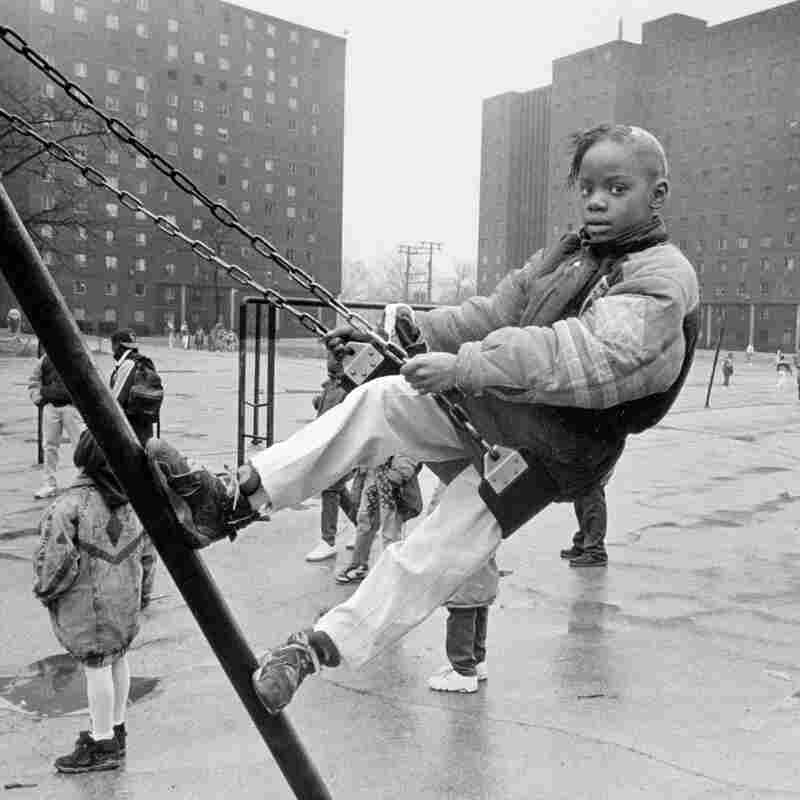 Demolished: The End Of Chicago Public Housing