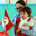 With A Presidential Vote, Tunisia Seeks A Peaceful Transition