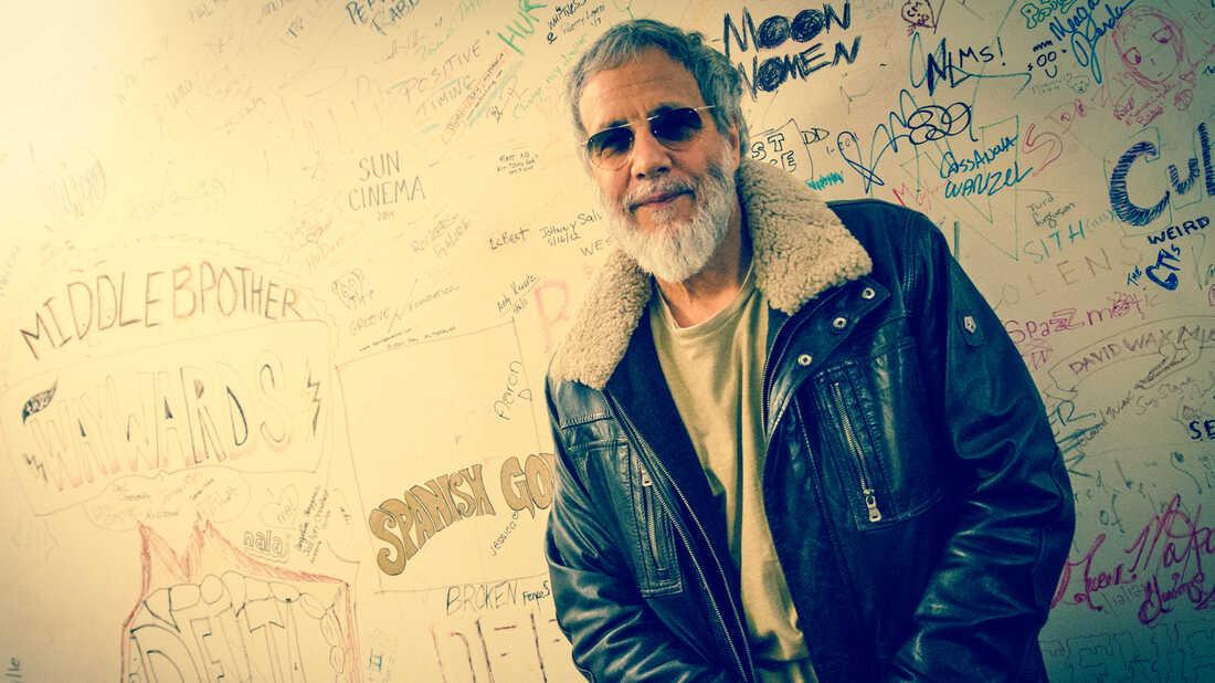 Yusuf/Cat Stevens On World Cafe