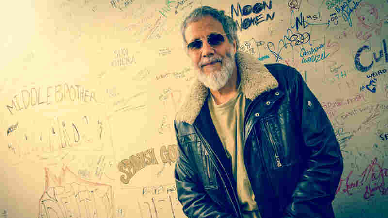Yusuf/Cat Stevens On World Cafe