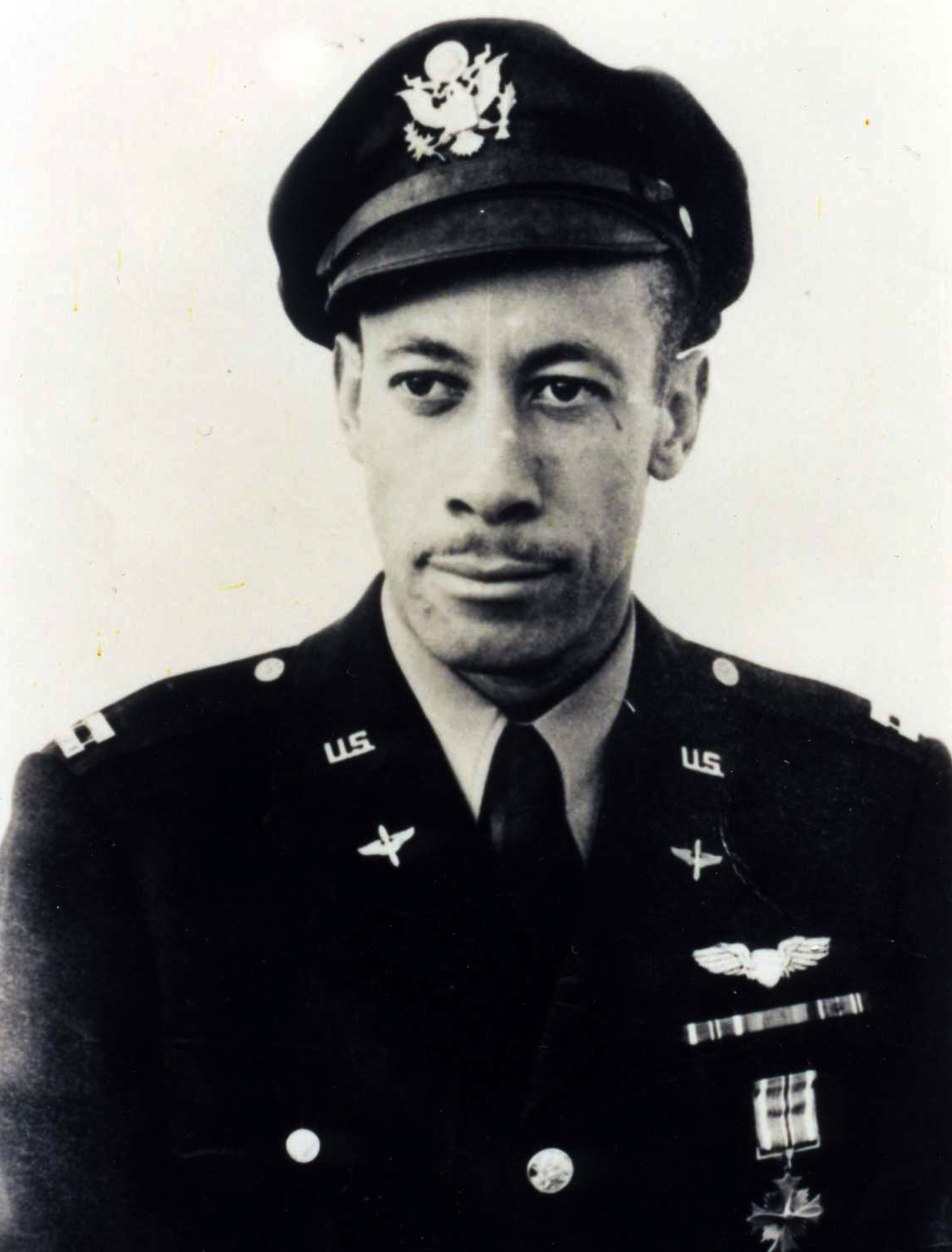 decorated tuskegee airman lowell steward dies at 95 ncpr news this