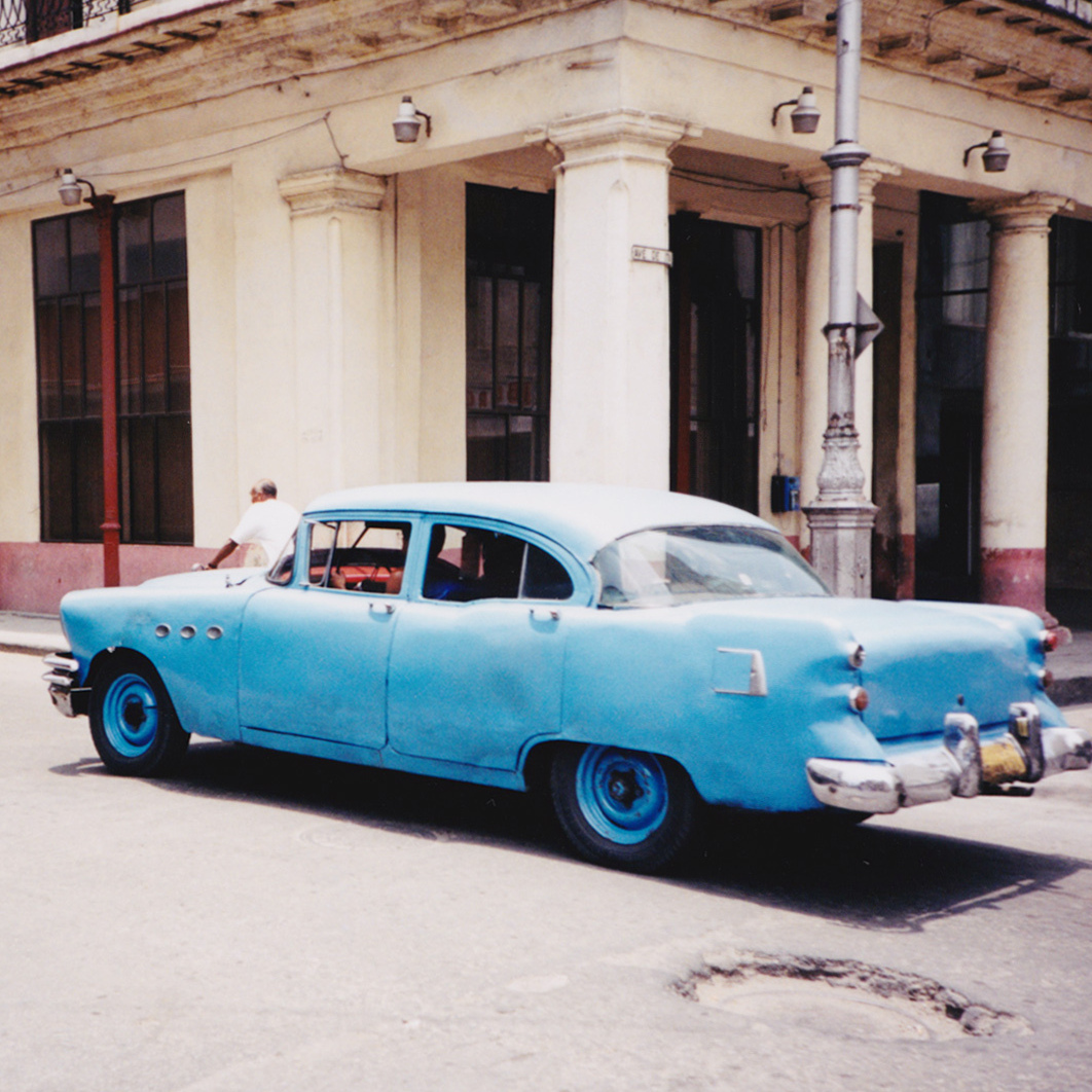 Image for Despite Its Beauty, Cuba Isn't Quite Ready For Tourists