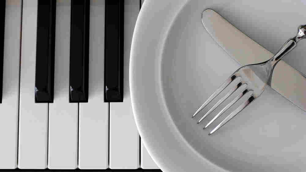 Researchers at the University of Oxford have been looking for a link between sound and taste.