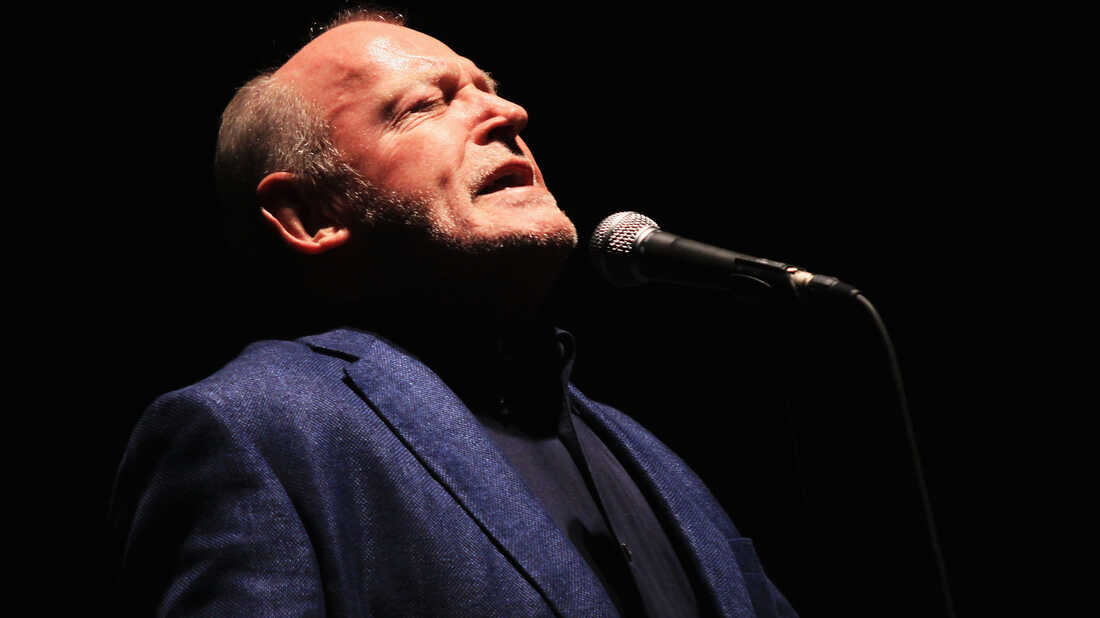 Charismatic Singer Joe Cocker Dies At 70