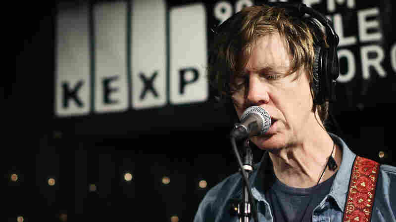 Thurston Moore, 'The Best Day' (Live)