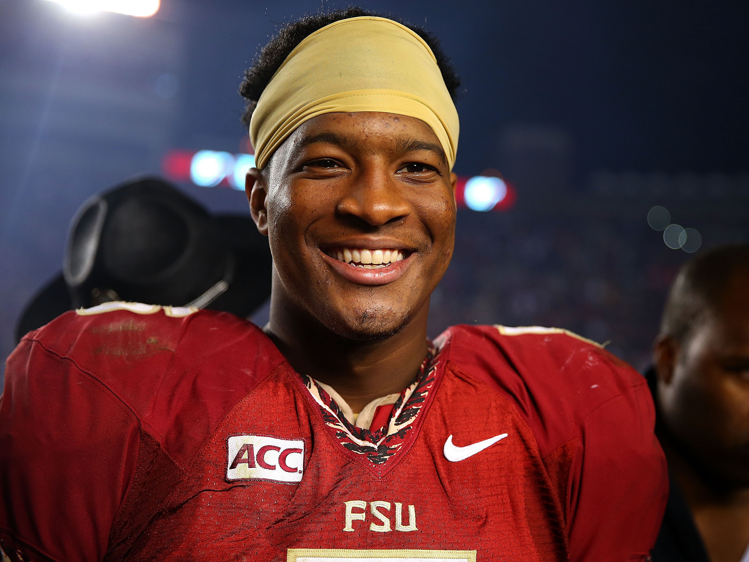 Conduct Hearing Clears Florida State QB Of Sex Allegations