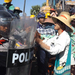1 Dead In Protest At Chinese-Backed Copper Mine In Myanmar