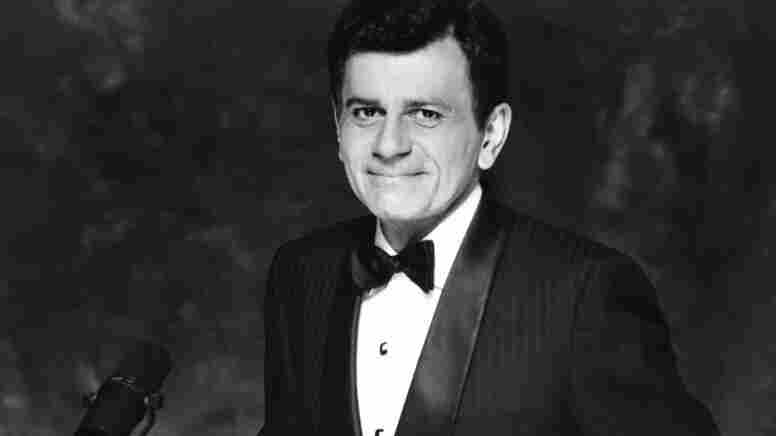 Casey Kasem: Pop Music's Authoritative Announcer