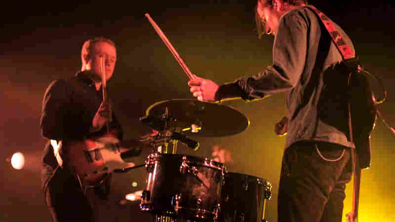 Bombay Bicycle Club performs live at the House of Blues in Boston, Mass.