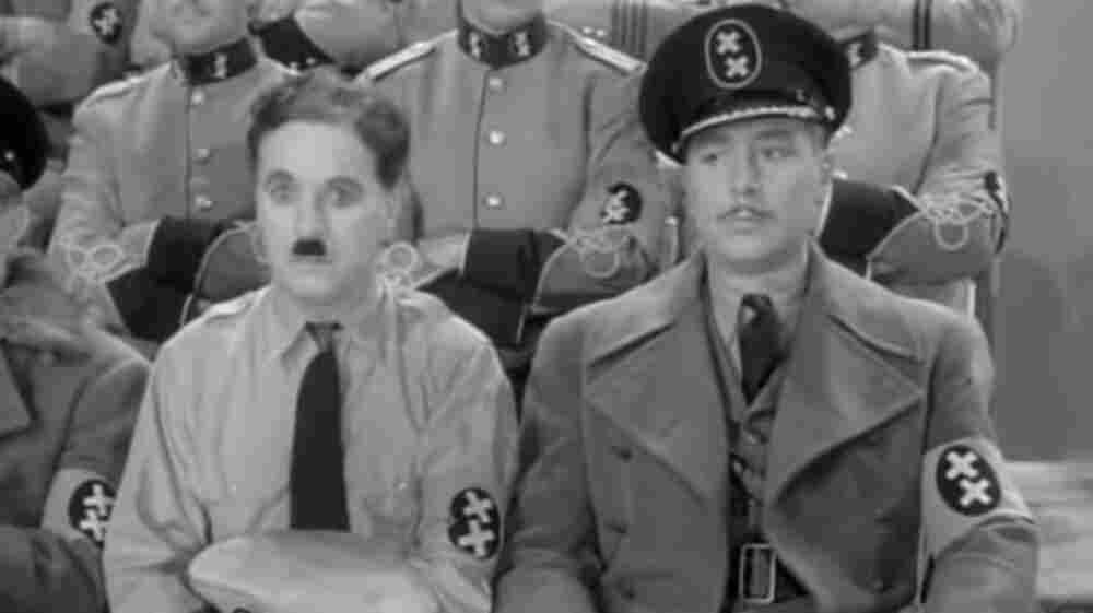 Satirizing Dictators Is Nothing New — Just Ask Charlie Chaplin