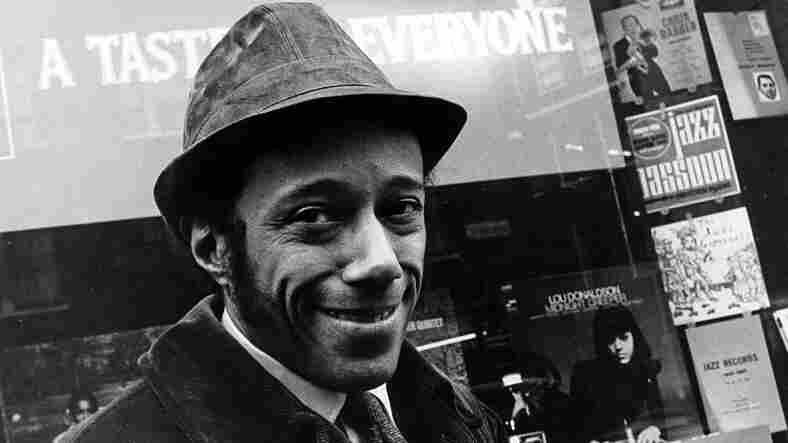 Horace Silver: Hard-driving Jazz Pianist And Composer