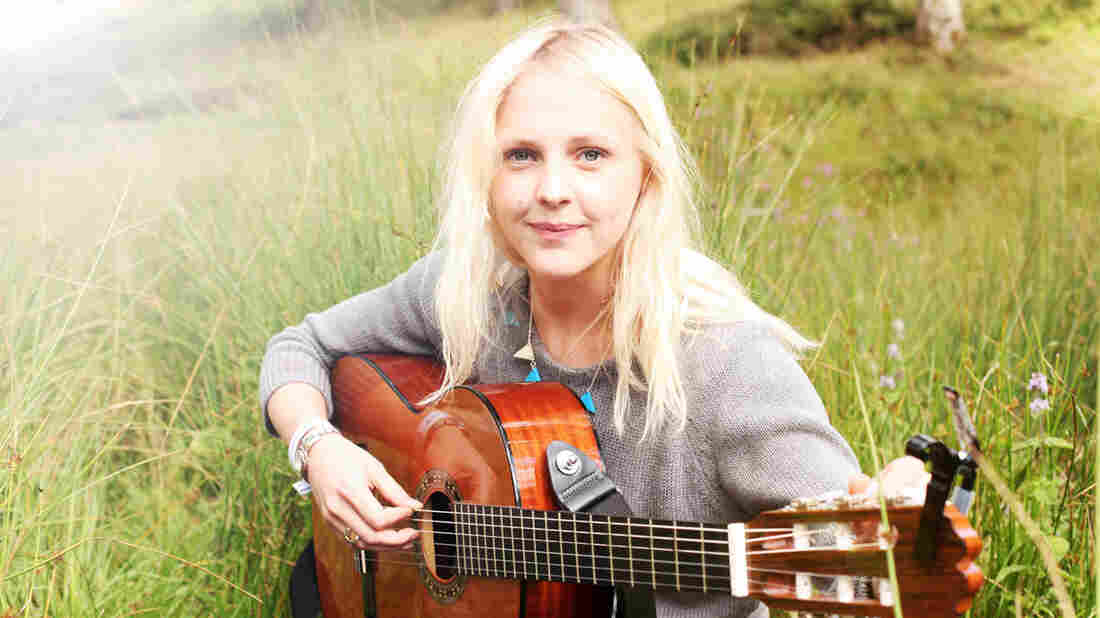 Laura Marling's Short Movie comes out March 24.