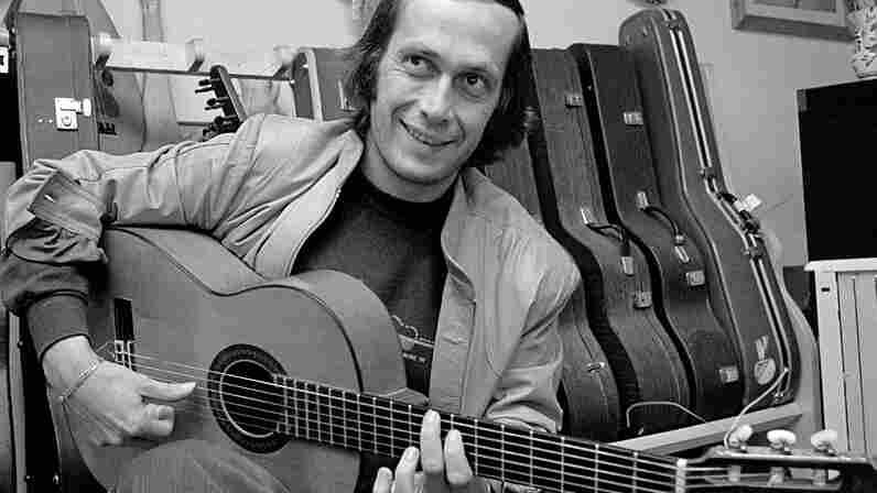 Paco de Lucia: Flamenco Innovator