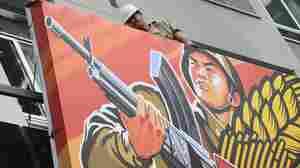 Calling U.S. A 'Cesspool,' North Korea Warns Against Escalation