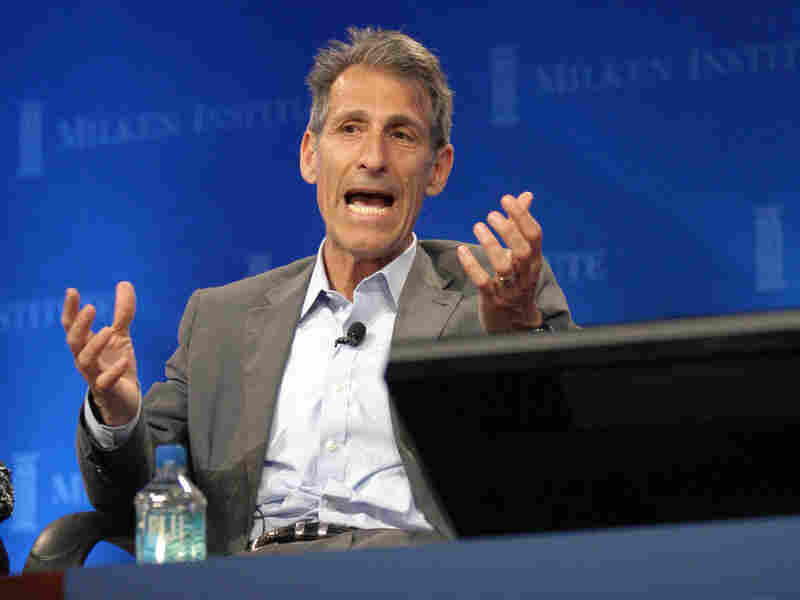"""Sony Pictures CEO Michael Lynton says the computer hacking against his company is """"the worst cyberattack in U.S. history."""" Experts say other attacks have affected more people."""