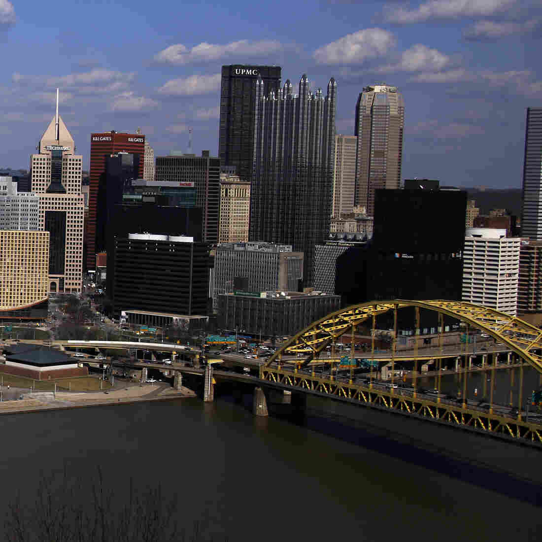 Pittsburgh Tries To Attract Enterprising Immigrants And Refugees