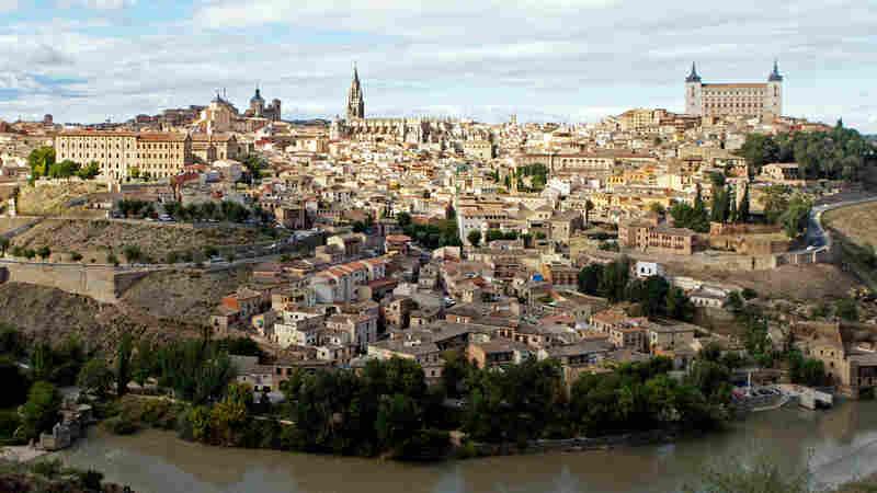 Toledo, Castilla-La Mancha, Spain.