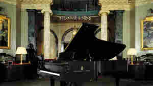 Steinway Bids Farewell To Its Historic Hall