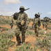 Somalia's Al-Shabab Attacks African Peacekeepers