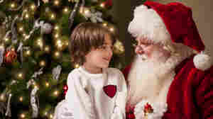 Santa Clues: How Kids Learn The Truth About Christmas