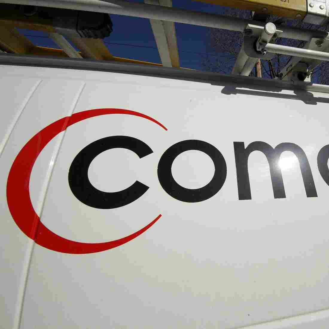 Comcast-Time Warner Deal Tops A Year Of Corporate Mergers