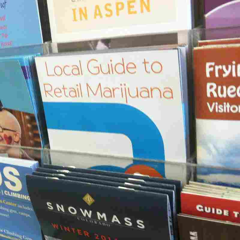Officials in Aspen have put out a brochure on how to use marijuana safely and legally.